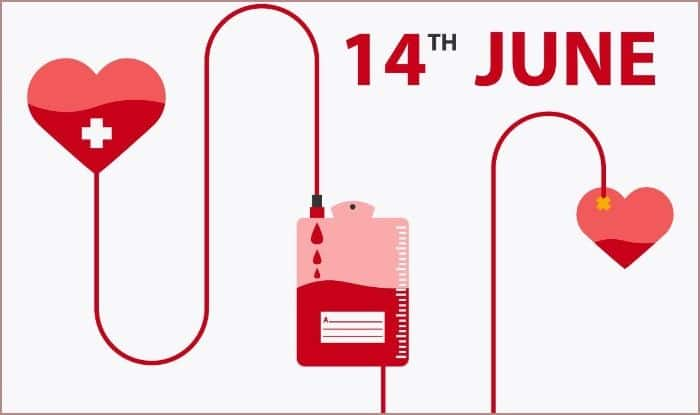 World Blood Donor Day 2019 Know How It Is Celebrated Netizens Pledge To Donate Blood And Save A Life Check Here India Com
