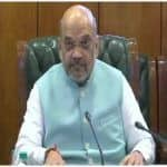 Home Minister Amit Shah Asks Officers to Provide Assistance to Flood-affected States