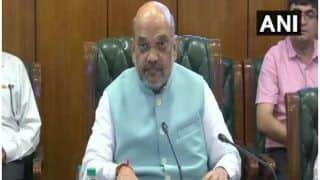 Home Minister Amit Shah Summons Delhi Police Commissioner Over Hauz Quazi Clash