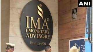 SIT Conducts Searches at IMA Jewels Shops in Bengaluru