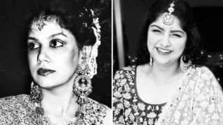 Arjun Kapoor Shares Lookalike Pictures of Mother Late Mona Shourie Kapoor And Sister Anshula Kapoor