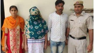 Haryana Police Arrests Two Accused in Congress Leader Vikas Chaudhary's Murder Case