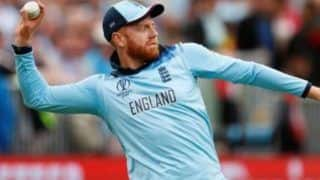 ICC Cricket World Cup 2019: People Were Waiting For England to Fail, Says Jonny Bairstow