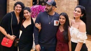 Janhvi Kapoor Has The Cutest Birthday Wish For 'Bhaiya' Arjun Kapoor, Read Post