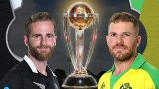 ICC Cricket World Cup 2019 Match Preview: In Roaring Form, Australia Begin as Favourites Against New Zealand in Trans-Tasman Rivalry