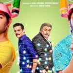Rishi Kapoor to Make Comeback to Silver Screen With Jhootha Kahin Ka, First Poster Out