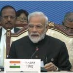 SCO Summit: India Doesn't Endorse China's Flagship Belt And Road Initiative