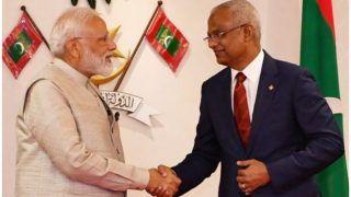मालदीव की वर्ल्ड फेमस 'जुमा मस्जिद' का निर्माण कराएगा भारत, PM मोदी बोले- ऐसी मस्जिद कहीं नहीं