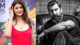 Pooja Batra's One And Only Love is Tiger Zinda Hai Actor Nawab Shah, Check Their Romantic Pics