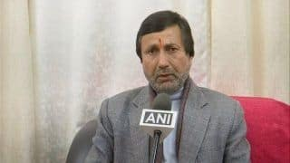 Uttarakhand Finance Minister Prakash Pant Dies at 58