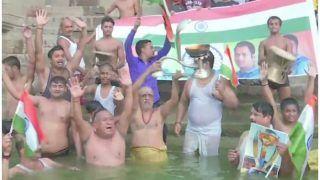 World Cup 2019: भारत-पाक के बीच मुकाबला आज, जीत के लिए दुआओं में जुटा देश, हवन-पूजन जारी