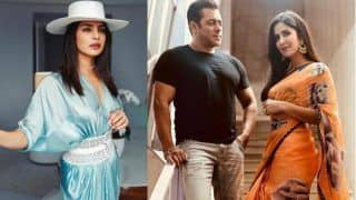 Katrina Kaif Says Salman Khan Was 'Joking Around' While Trolling Priyanka Chopra For Leaving Bharat