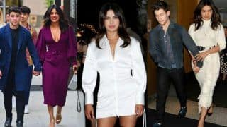 Priyanka Chopra Wears Her Mangalsutra With Every Dress Every Day And These Pictures Are Proof