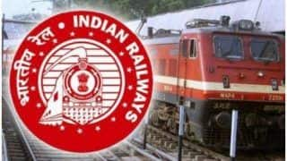 Indian Railways Plans 'Give-it-up' Option For Train Subsidy in Its 100 Day Plan