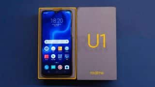 Android Pie update for Realme U1 and Realme 1 rolling out with ColorOS 6