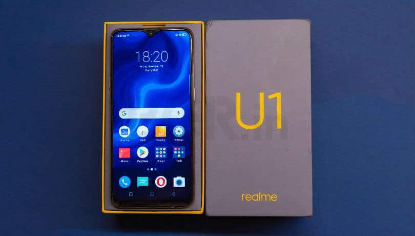 Realme 1 Price in India, Realme 1 Reviews and Specs (11th August 2019)    BGR India BGR India
