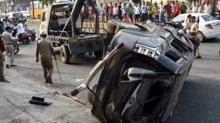 Every Hour One Teenager Dies in Road Accidents in India: NGO