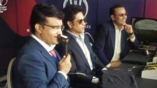 BCCI Ethics Officer Questions Role of Sachin Tendulkar, Sourav Ganguly, V.V.S. Laxman As Commentators; Says It Amounts To Conflict Of Interest