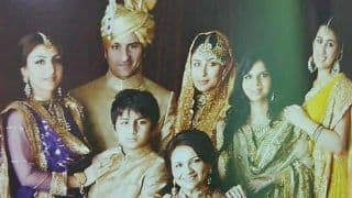 Old Picture From Saif Ali Khan-Kareena Kapoor's Wedding Goes Viral After Soha Ali Khan's Family Photo