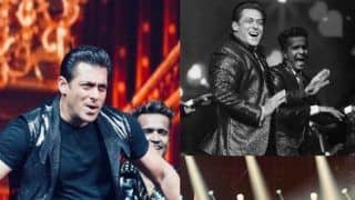 Salman Khan to Take Da-bangg Tour to Africa, Singapore, Dubai And Other New Places This Year