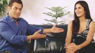 Salman Khan Answers Why Women Don't Expose in His Films And How Katrina Kaif is The Best