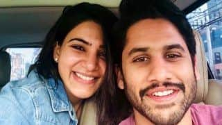 Samantha Akkineni Reacts to Pregnancy Rumours After News of Her Expecting First Baby With Naga Chaitanya Goes Viral