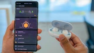 Samsung Galaxy Buds update fixes Ambient Sound issue, improves audio quality and more