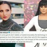 Veena Malik And Sania Mirza's Ugly Spat on Twitter Involves Personal Attacks, Slut Shaming And More