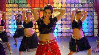 Sapna Choudhary's Hot Thumkas in 'Akh Da Nishana' From DSP Dev Goes Viral, Crosses 8.5 Lakh Views on YouTube