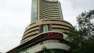 Sensex Plummets 793 Points Amid Union Budget Woes And Global Selloff
