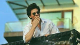 Shah Rukh Khan Gives Wittiest Answers to Fans' Questions During #AskSRK on Twitter