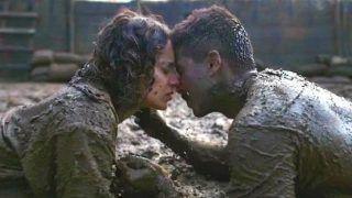 Shahid Kapoor Comments on His Kiss Scene With Kangana Ranaut in Rangoon, Calls it 'Keechad-y'