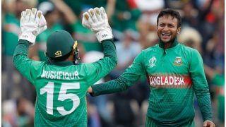 शाकिब ने 'अनोखा डबल' बनाकर बांग्लादेश को दिलाई आसान जीत, अफगानिस्तान की सातवीं हार