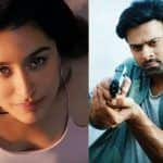 Saaho Teaser Out: Prabhas-Shraddha Kapoor Bring Full on Action in Style in an Impressive Video