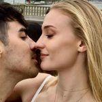 Joe Jonas And Sophie Turner's Wedding Date Revealed, Couple to Get Married in Paris