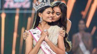 फेमिना मिस इंडिया वर्ल्ड का ताज पहनने के बाद ये काम करना चाहती हैं सुमन राव, लोग उड़ते थे मजाक!