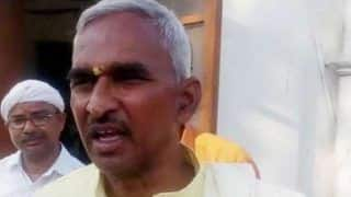 Muslims Have Multiple Wives, Children, Have 'Animalistic Tendency': BJP MLA Surendra Singh