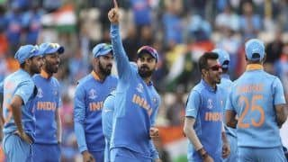 ICC World Cup 2019 Match 18 Preview: With no Shikhar Dhawan, Virat Kohli-Led India Aim to Avenge Warm-up Loss vs New Zealand at Trent Bridge