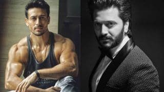 Riteish Deshmukh Plays Tiger Shroff's Brother in Sajid Nadiadwala's Baaghi 3 With Shraddha Kapoor