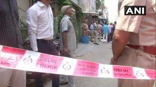 दिल्ली के वसंत विहार में ट्रिपल मर्डर, सीनियर कपल और नौकरानी का शव मिला