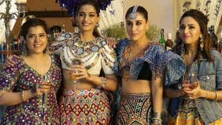 Sonam Kapoor Celebrates 1 Year of Veere Di Wedding, Cherishes 'Life Long Friendship' And Memories