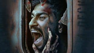 Bhoot Part One: The Haunted Ship: Karan Johar Releases First Poster of Vicky Kaushal Starrer Horror Series Based on Real-Life Incident