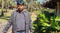 एमपी: सफाई के लिए कलेक्टर फावड़ा लेकर नाली में उतरे, सीएम ने कुछ ऐसे सराहा