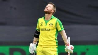 ICC World Cup 2019: This Century Means A Lot, Says David Warner