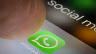 WhatsApp testing feature that shares your Stories to Facebook, Instagram, Gmail and other apps
