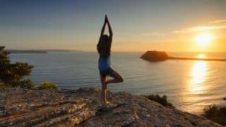 International Day of Yoga: How Yoga Can Help Ease Your Period Cramps