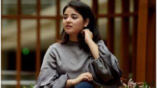 जायरा वसीम कभी कहती हैं- मेरा अकाउंट हैक हुआ, कभी कहती हैं नहीं हुआ, आखिर क्या जताना चाहती हैं?