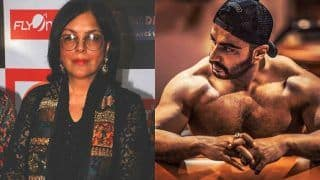 Zeenat Aman Plays Sakina Begum in Ashutosh Gowariker's Panipat With Arjun Kapoor, Kriti Sanon And Sanjay Dutt