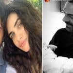 Gabriella Demetriades Shares First Picture of Baby Boy, Arjun Rampal Wraps Him in His Arms