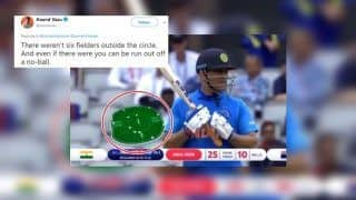 MS Dhoni Runout Creates Controversy Amid Retirement Rumours After New Zealand Beat India to Reach Finals of ICC CWC 2019 | SEE POSTS